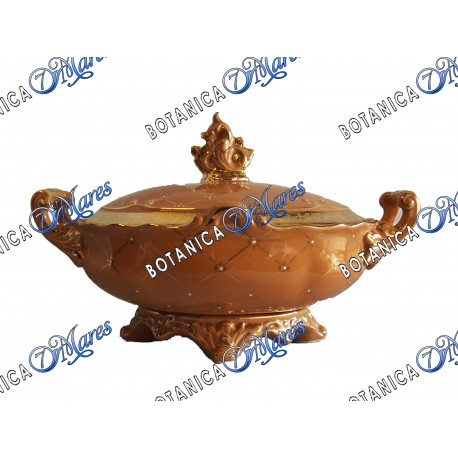 Soup Tureen for Oya