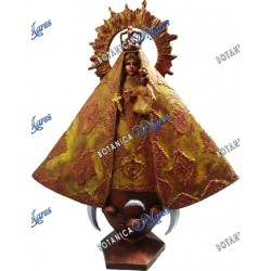 OUR LADY OF CHARITY 22""